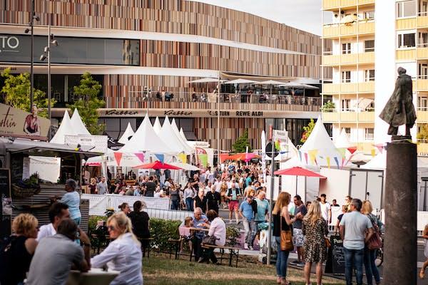 Gourmet Festival Mönchengladbach 2021