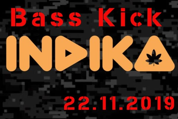Indika ( uk ) @ Bass Kick