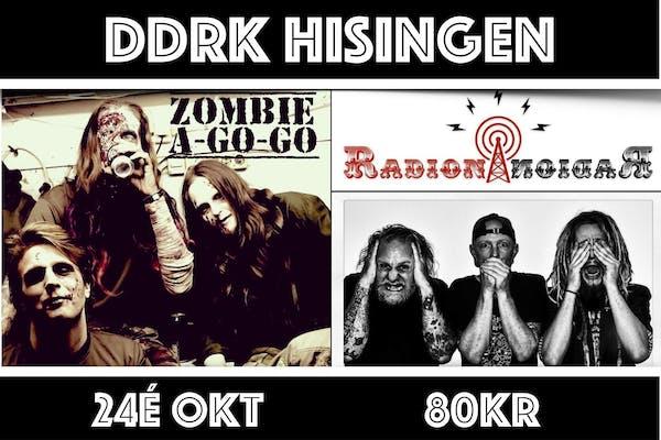 RadioZombieGoGo