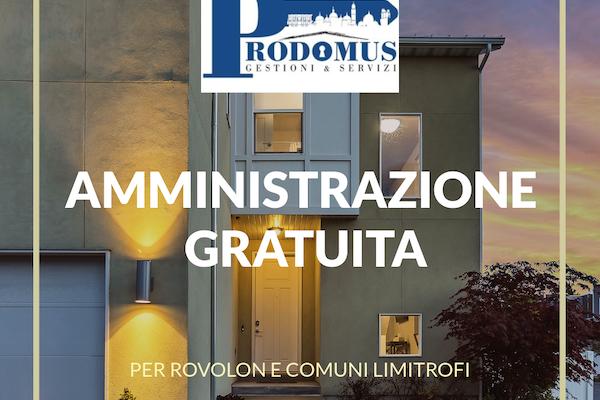 Prodomus Gestioni & Servizi -