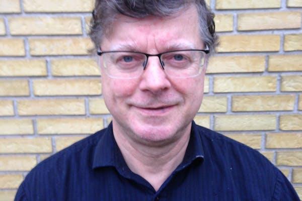Foredrag: Naturvidenskab og åndsvidenskab Karl Åge Kirkegaard