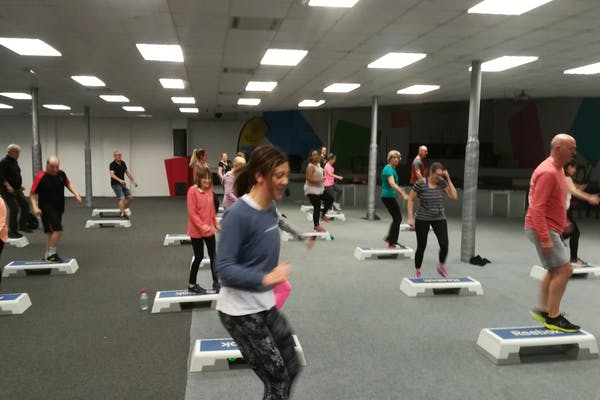 Thursday - Postural Care and Flexibility