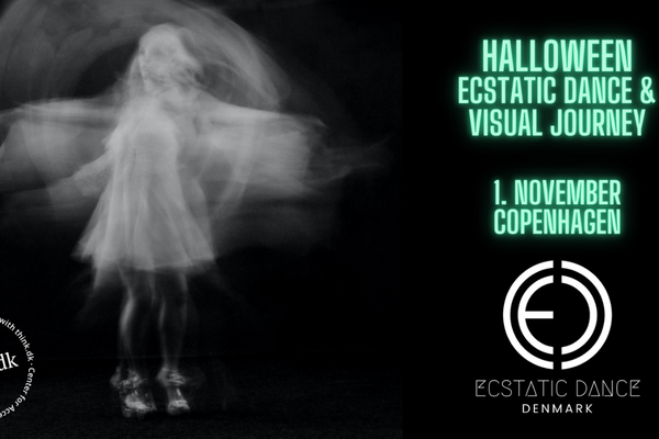 Halloween Ecstatic Dance
