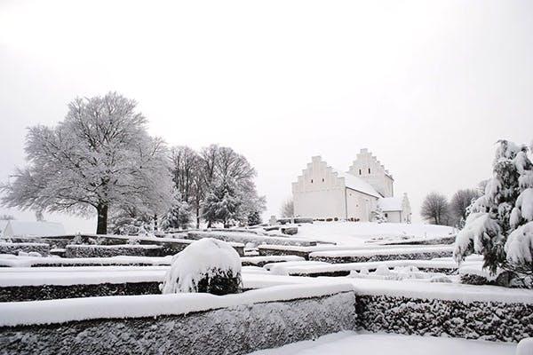Julegudstjeneste i Hvalsø Kirke