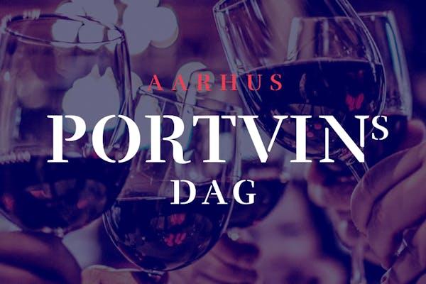 Aarhus Portvinsdag d. 6 februar 2021