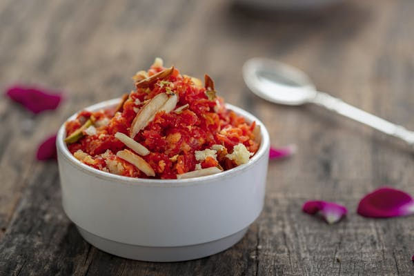 Online Cookery Class: Vegan Festive Indian Cooking Class