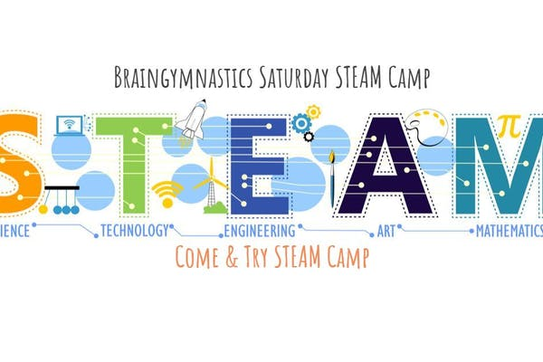 Saturday STEAM Camp - The Chemistry of Candy Making