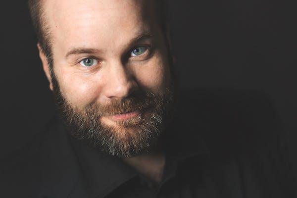 """""""Mellan himmel och jord"""", Jakob Högström - baryton, Matti Hirvonen - piano"""