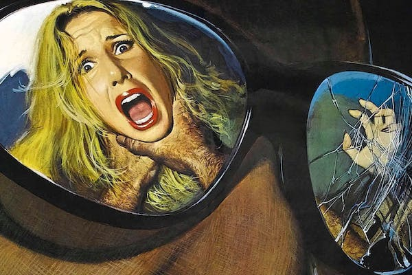 Blood in the Streets: Serial Killers & the Giallo