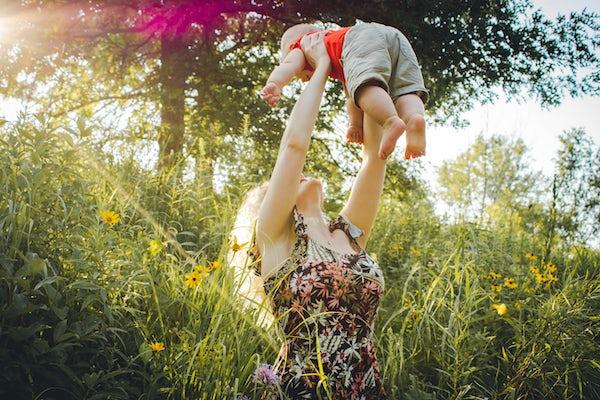 BabyDans (forældre og baby 3-12 mdr.)
