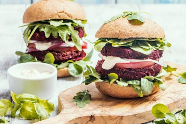 Vegansk hverdagsmad for alle!