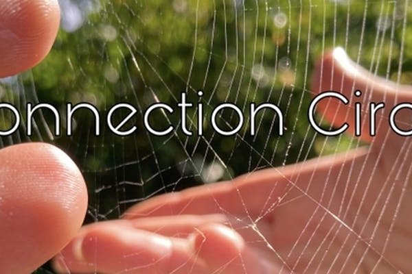 Connection Circle ~ trusting your body through embodied boundaries