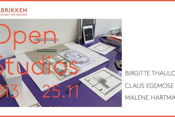 Open Studio #13