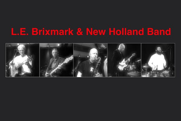 Leif Brixmark & New Holland Band