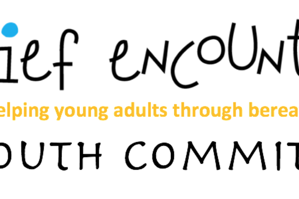 Grief Encounter Youth Committee Donation Page