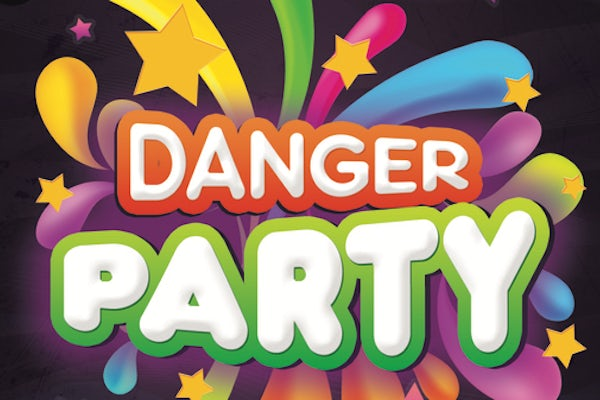 Danger Party Influencer