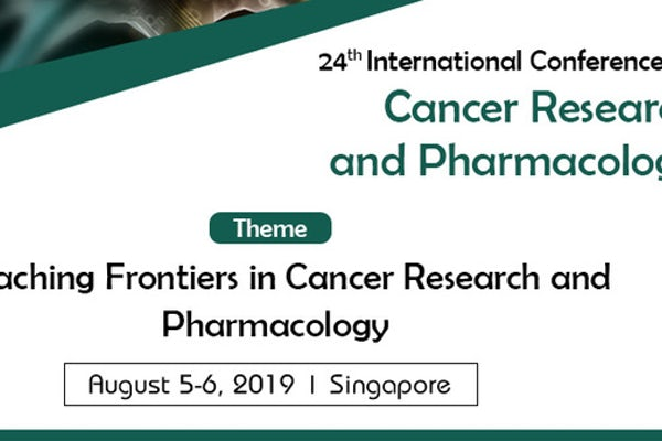 24th International Conference on Cancer Research and Pharmacology