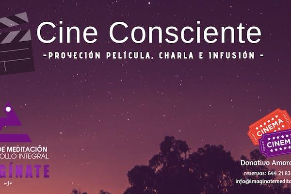 Semana de Cine en Imaginate Meditar
