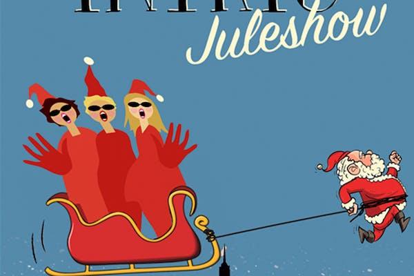INTRIO JULESHOW