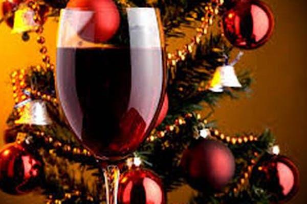 Jule & Nytårsvin gratis smagning