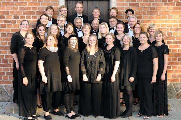 Det Fynske Kammerkors Julekoncert