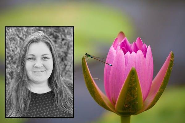 Klarsyn Karina Gråbæk