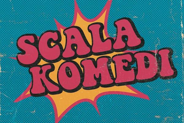 Scala komedi 26/10