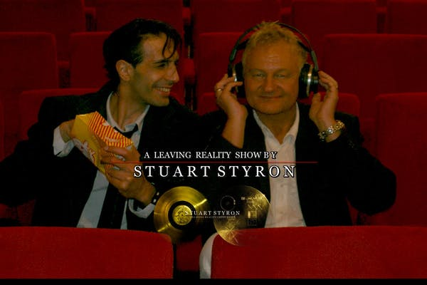 A Leaving Reality Show By Stuart Styron