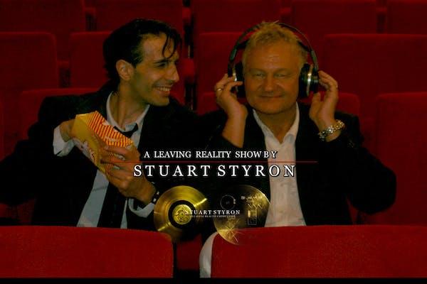 A Leaving Reality Show By Stuart Styron