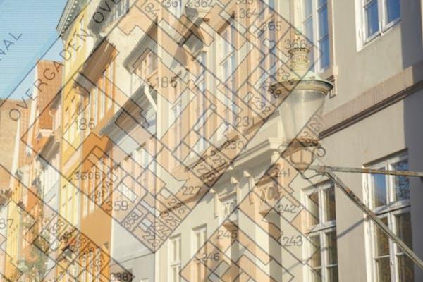 Byvandring.nu - Christianshavn Byvandring med familiehistorie