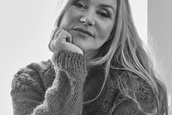 Pernille Aalund foredrag - Tro, lykke og livsvalg