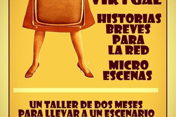 TALLER DE HISTORIAS BREVES PARA LA RED