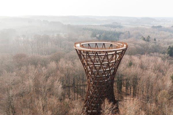 Skovtårnet: Filmpremiere og boglancering
