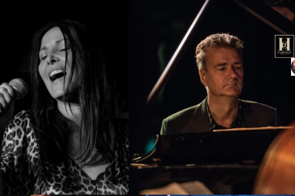 HJC and Jazz FM Present Classic Album Playback Series with Alex Webb & Jo Harrop