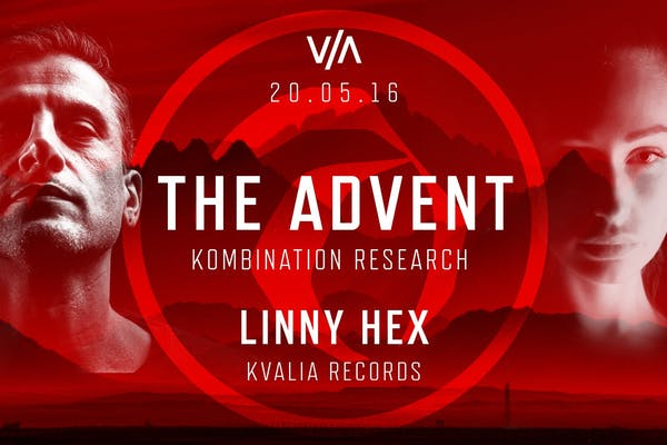 The Advent & Linny Hex