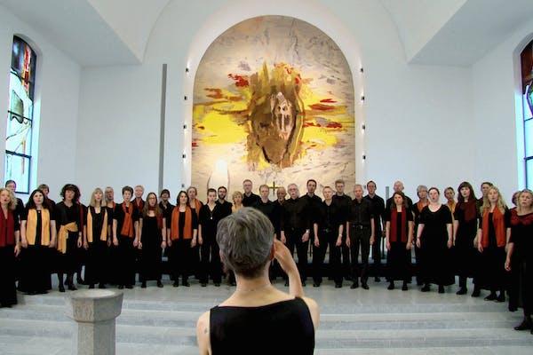 Fire koncerter med Akademisk Orkester og Kor i 2020 - årsabonnement