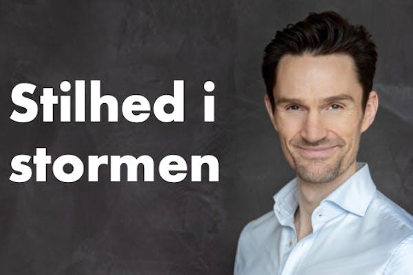 Foredrag med Bastian Overgaard