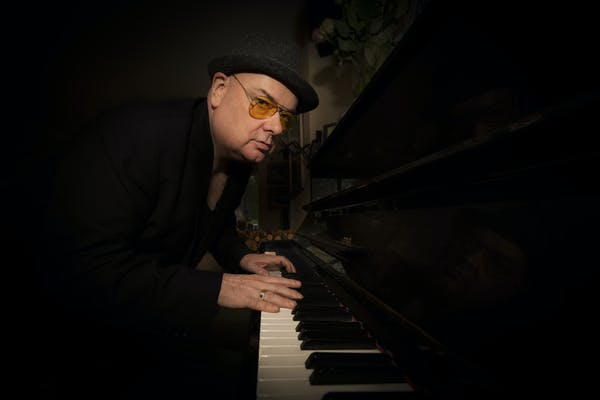 HJC and Jazz FM Present Classic Album Playback Series with Ian Shaw