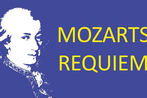 Mozarts Requiem i Svenska Gustafskyrkan