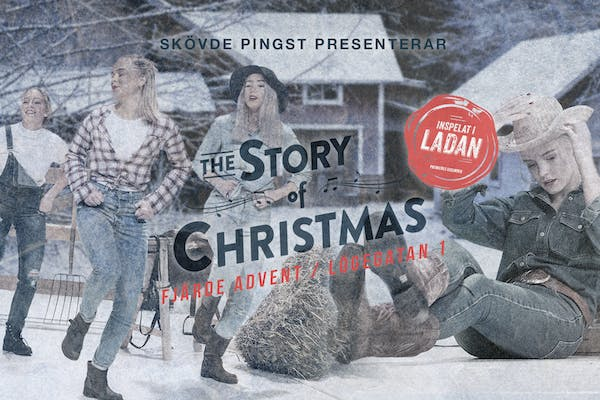 THE STORY OF CHRISTMAS - 11.00