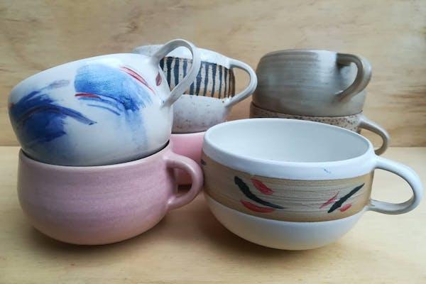 1:1 Keramik Shopping d. 24.11. kl. 15
