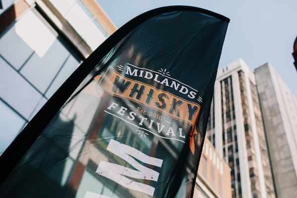 Midlands Whisky Festival: Birmingham 2021 - 10th Anniversary