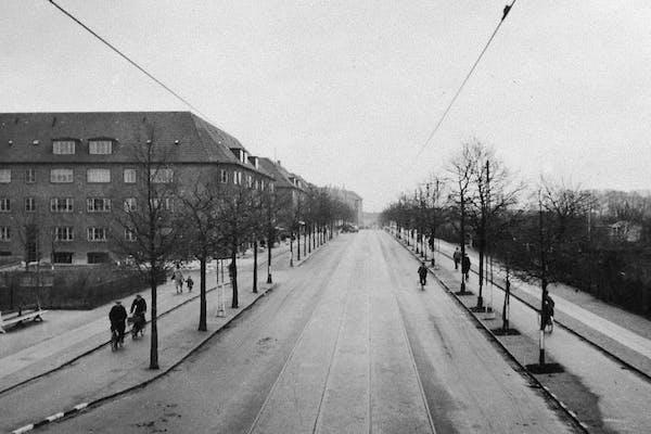 Lokalhistorisk billedaften: Ukendte og sjældne billeder fra bydelen