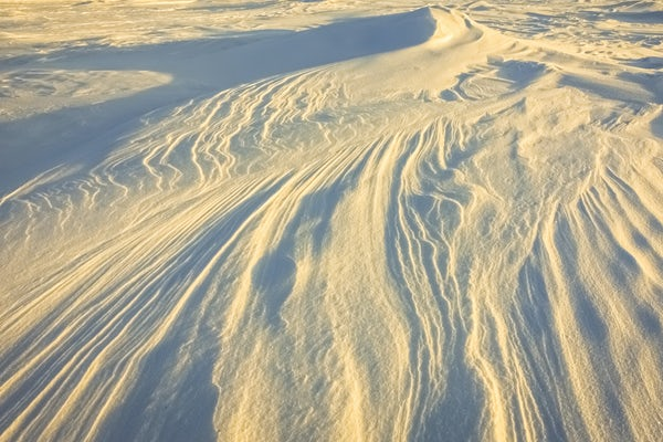 Arktis/Antarktis - Ekspeditioner til verdens ende