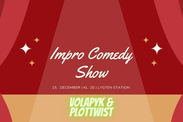 Impro Comedy Show