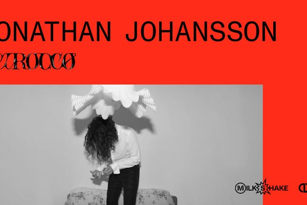 JONATHAN JOHANSSON ÖREBRO
