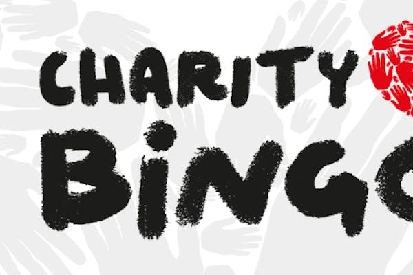 Charity bingo - sammen kan vi gøre en forskel