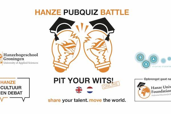 Hanze Pubquiz Battle