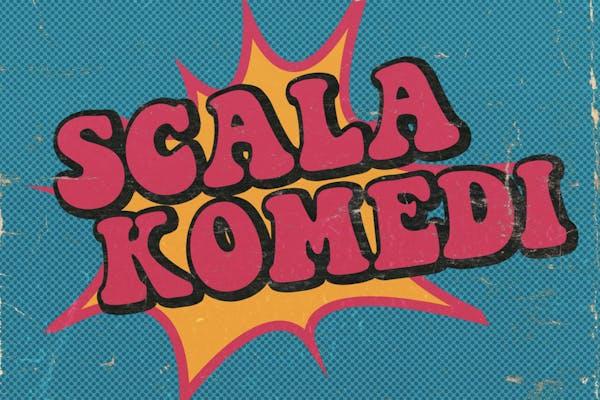 Scala Komedi 9/11