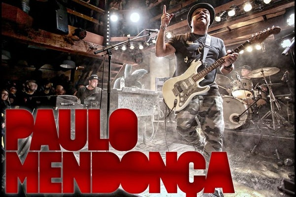 Paulo Mendonca